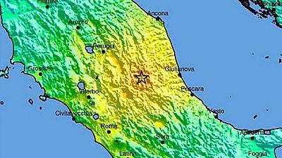 """Carlos Gonz�lez, sism�logo: """"Era l�gico pensar que iba a haber un terremoto parecido al del L'Aquila"""""""