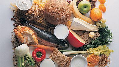 Sabre Vivir - Mitos sobre la nutrici�n