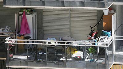 Detienen a un hombre en Salou, en Tarragona, como presunto autor del homicidio de una joven