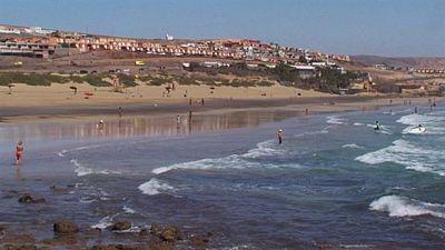 El tiempo en Canarias - 24/08/2016