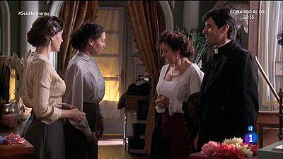 Camino ha dejado sin palabras a Adela y a Antonia