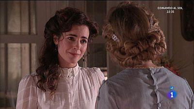 �Se pueden fiar realmente las hermanas de Soledad?