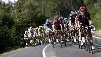 Etapa 5 - Vuelta Ciclista a España 2016: Viveiro - Lugo  - ver ahora