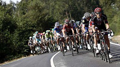 Etapa 5 - Vuelta Ciclista a Espa�a 2016: Viveiro - Lugo  - ver ahora