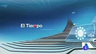 El Tiempo en Castilla-La Mancha - 25/08/16