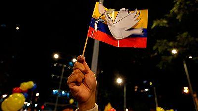 El acuerdo de paz en Colombia permitirá a las FARC tener voz en la vida política, pero no voto