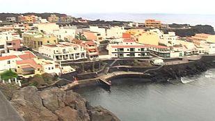 El tiempo en Canarias - 25/08/2016