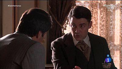 �Qu� planes tiene Emilio contra Rodolfo?
