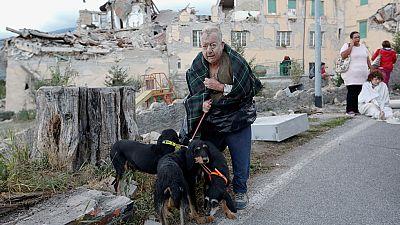 Se abre una investigación en Italia por los daños en edificios reestructurados para soportar seísmos