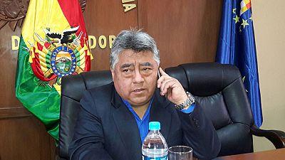 El conflicto minero en Bolivia se agrava con el asesinato del viceministro de Interior