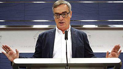 Ciudadanos reconoce avances en las negociaciones con el PP pero asegura que son insuficientes