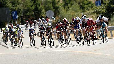 Etapa 7 - Vuelta Ciclista a España 2016: Maceda - Puebla de Sanabria - ver ahora