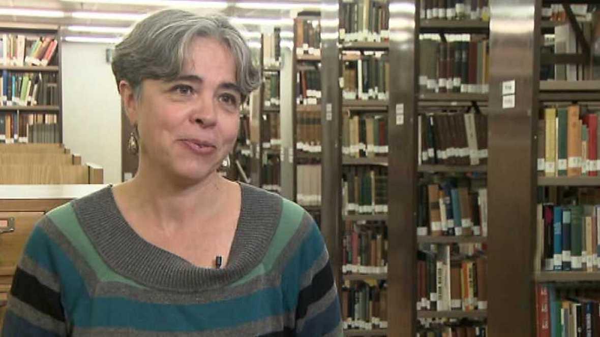 Shalom - Visitamos la Biblioteca Nacional de Jerusalén - ver ahora