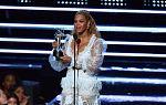 Beyoncé triunfa en los premios MTV