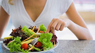 Ortorexia, cuando comer saludable se convierte en una obsesión
