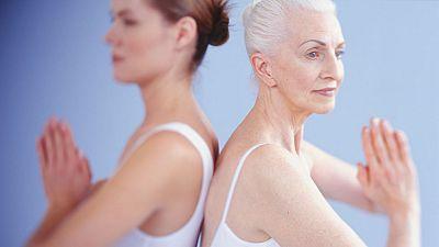 Saber Vivir - Envejecimiento de la piel