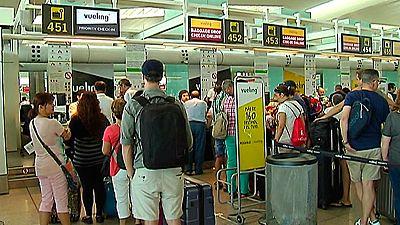 El turismo sigue batiendo récords en España