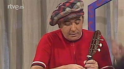 El loco mundo de los payasos - 6/4/1982