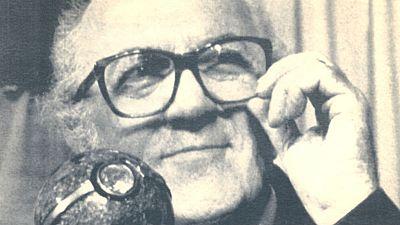 A fondo - Federico Fellini