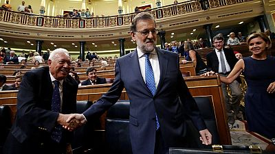 """Rajoy apela a la """"urgencia"""" de que haya gobierno para exigir la """"responsabilidad"""" de todos"""