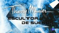 Flash Moda - Thierry Mugler, escultor de sueños - ver ahora