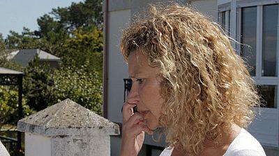 Retiran a la madre de la joven desaparecida Diana Quer la custodia de su hija menor
