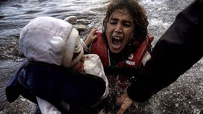 Serrat se une a CEAR para pedir el fin de las muertes en el Mediterráneo