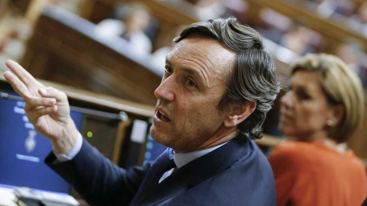 """El PP dice ahora que """"tomará medidas"""" para evitar que unas hipotéticas terceras elecciones no sean en Navidad"""