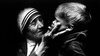 Todo listo en El Vaticano para la canonización de Teresa de Calcuta