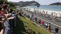 Etapa 13 - Vuelta Ciclista a España 2016: Bilbao - Urdax-Dantxarinea - ver ahora