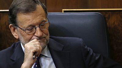 El Parlamento vuelve a votar 'no' a la investidura de Rajoy