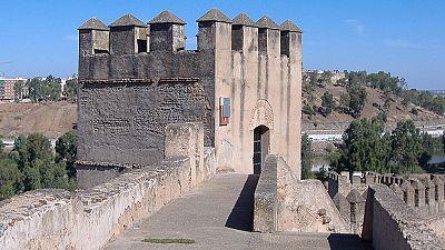 Badajoz recorrerá tras más de un siglo la muralla completa de la Alcazaba en La Noche en Blanco