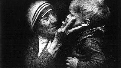 Todo listo para la canonización de Teresa de Calcuta