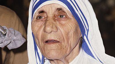 Teresa de Calcuta, primer Nobel de la Paz que sube a los altares