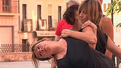 El festival Voces Vivas reúne en Toledo a casi 200 poetas de todo el Mediterráneo