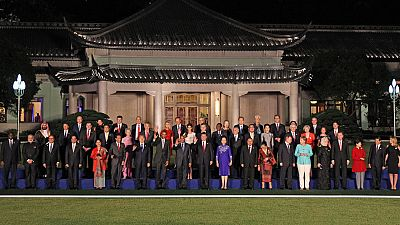 El G20 se reúne en China para buscar solución al estancamiento económico