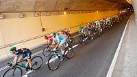 Etapa 15 - Vuelta Ciclista a España 2016: Sabiñánigo - Sallent de Gállego. Aramón Formigal - ver ahora