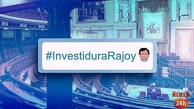 Parlamento - El reportaje - La investidura en redes - 03/09/2016