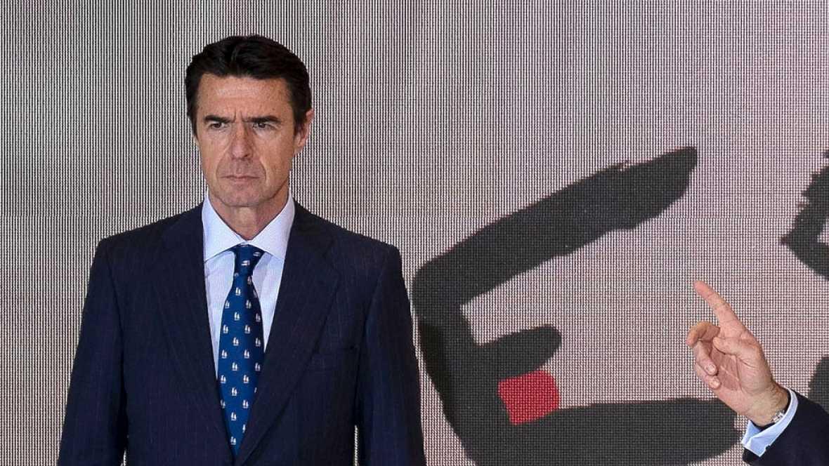 """Rajoy defiende la elección de Soria para el Banco Mundial: """"Es funcionario y como tal ha participado en un concurso"""""""