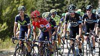Etapa 16 - Vuelta Ciclista a España 2016: Alcañiz - Peñíscola - ver ahora