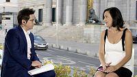 Los desayunos de TVE - Carolina Bescansa, diputada de Unidos Podemos - ver ahora