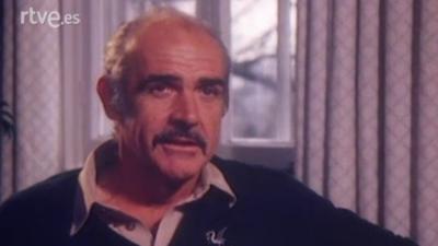 De pel�cula - En torno a Sean Connery
