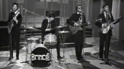 Galas del s�bado - 02/11/1968