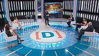 El debate de La 1 - 06/09/16 - ver ahora