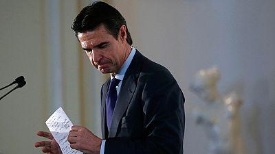 Soria renuncia a su candidatura al Banco Mundial tras las críticas al Gobierno por su elección
