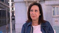 Los desayunos de TVE - Margarita Robles, diputada del PSOE - ver ahora