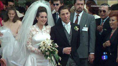 La otra boda de Rocio