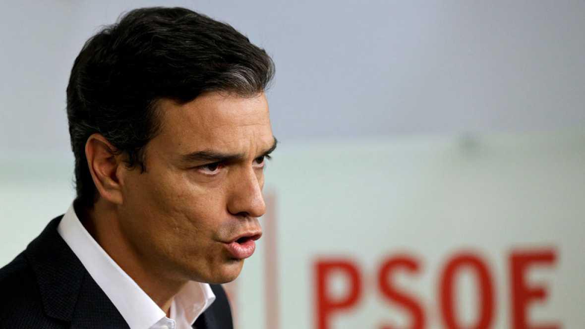 Ferraz dice que Sánchez decidirá si se postula tras hablar con los grupos