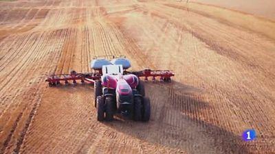 Avances tecnológicos que modernizan el campo y hacen más sencillas y rentables las tareas agrícolas