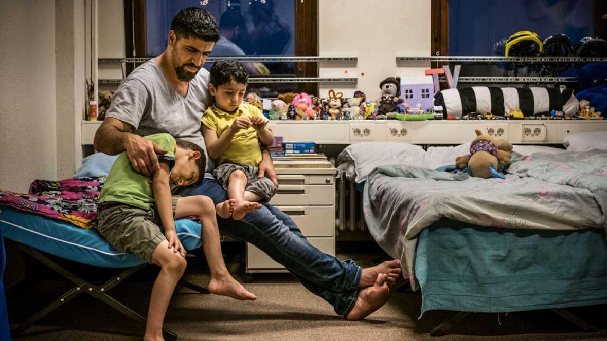 Más de 50 millones de niños viven lejos de sus hogares y en riesgo, alerta Unicef